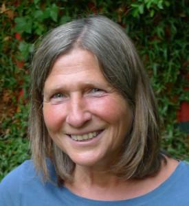 Frau Eccardt - Jugend- und Heimerzieherin